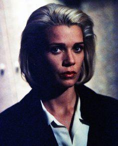 The X-Files   Marita Covarrubias