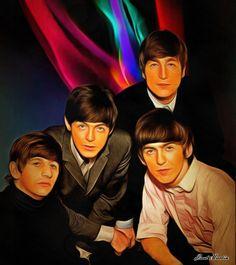 The Beatles - Posrer