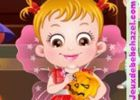 Bebe Hazel Halloween
