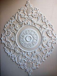 Renaissance Ornamental