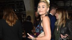 Paris Jackson reaches model status by signing with IMG