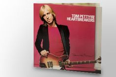 Tom Petty ORG  Damn the Torpedoes, Deluxe Edition  Original Recordings Group 2-180g. LP and digital download