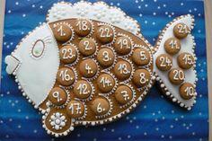 Fotosoutěž — Dobré ráno — Česká televize Sugar, Cookies, Desserts, Food, Crack Crackers, Tailgate Desserts, Deserts, Biscuits, Essen