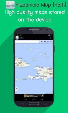 Hispaniola Map (Haiti) & Car GPS Navigator<br>The newly designed Hispaniola Map (Haiti) app for Android phones and tablets makes navigating your places faster and easier. Find the best spots in town and the information you need to get there.<br>We spend several years to produce it. Now it is available on Android.We use vector map to greatly reduce the size of map data.Just download this app,no additional data should be downloaded.<br>Hispaniola Map (Haiti) is a best turn-by-turn GPS…