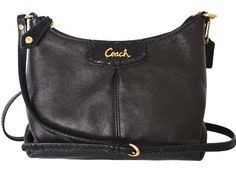 Coach Ashley Black Leather Swingpack Crossbody Bag Purse Coach,http://www.amazon.com/dp/B00CA2ZRLS/ref=cm_sw_r_pi_dp_TSMBtb1ZJKWAGNN4