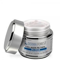 Best Retinol Cream compasses efficient ingredient to emanate lambent skin - retinol which plays cruc Best Retinol Cream, Herbal Store, Eye Cream For Dark Circles, Exfoliating Scrub, Healthy Oils, Anti Aging Treatments, Herbal Extracts, Natural Vitamins, Anti Aging Serum