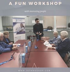 Last week we had a wonderful time teaching you all about our wonderful product! We are always here to help anyone in need. Don't be afraid to ask. #jethro #senior #home #workshop #house #love #kindness #halloween #christmas #autum #fall #thanksgiving #happy #memory #laughter #sunshine #leaves #scenery #beauty #beautiful
