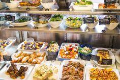 Elm Street Gourmet_Executive Cuisine, New Milford, CT