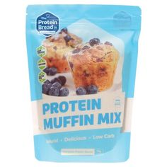 The Protein Bread Co offers Australia's Lowest Carb bread, which is also gluten-free and high-protein. http://www.dtoxshop.com.au/brand/protein-bread-co