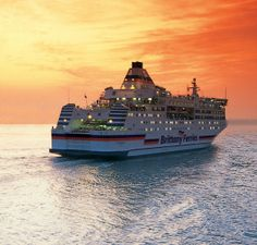 Brittany Ferries to Spain