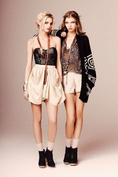 <3 the style