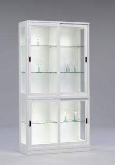 Lasikko, vitriini Materiaali:  Kalustelevy