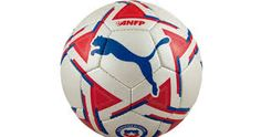 Resultado de imagen para balon de futbol puma