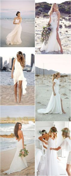 27 Absolutely Gorgeous Shoes For Beach Weddings | Wedding ...