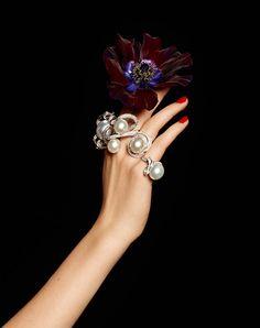 Fashion Gyslain YARHI
