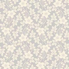 Papel de Parede Floral 1214