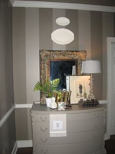 Brainstorm Bronze and Warm Stone Sherwin Williams