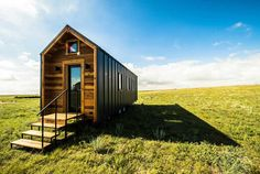 Tumbleweed Tiny House Farallon