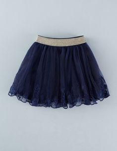 Pretty Lace Skirt