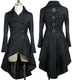 I would love to wear something like this. Very original
