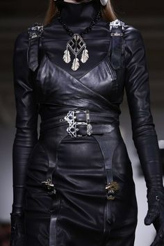 Visions of the Future // KTZ Ready To Wear Fall Winter 2015 New York
