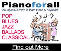 easy piano lessonslearn pianohow to play the pianopiano chordsyamaha keyboardplay piano in a flashjazz piano made easykeyboard lessonspiano chords chartlearn to play keyboardspiano made easy Ukulele Songs Beginner, Ukulele Chords Songs, Guitar Songs, Acoustic Guitar, Piano Lessons For Kids, Music Lessons, Guitar Lessons, Guitar Tips, Piano Jazz