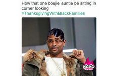 33 Hilarious Tweets About Thanksgiving With Black Families That Are Too Real (Slide #68) - Blackbeat