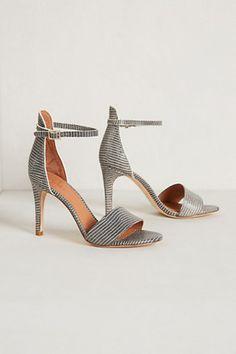 Armadillo Heels