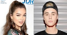 Hailee Steinfeld Is Not Dating Justin Bieber! - (via PageSix)  Read More of This Story @ KPClive.com