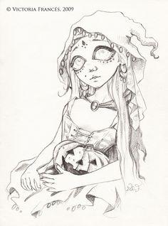 Chloë Pumpkin