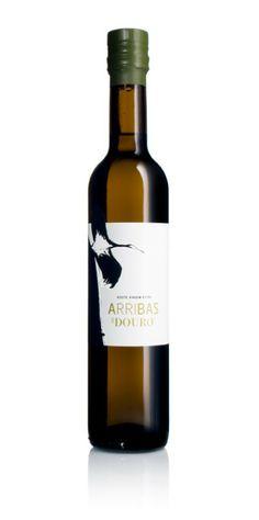 ARRIBAS OIL Douro www.mpfxdesign.com