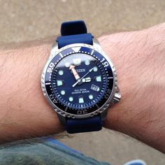 Got a pretty good deal on this ... Traded a vostok and a Casio for it