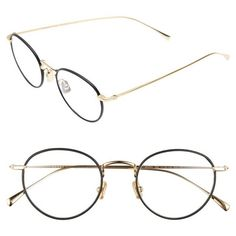 5b0bf47dc7c Women s Derek Lam 47Mm Optical Glasses ( 450) ❤ liked on Polyvore featuring  accessories