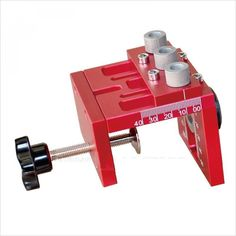 Woodworking Adjustable Doweling Jig Kit, Best shopping experience, new products added everyday. For best shopping experience visit us, trainedtools.com
