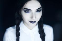#make up #dark #beauty