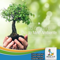 05 de junho - Dia Mundial do Meio Ambiente  É triste pensar que a NATUREZA fala e que o gênero humano NÃO a ouve. (Victor Hugo)  #BrasilaPé #ConhecerparaPreservar #KnowingtoPreserve #ExploreittoPreservit #outdoor #aoarlivre #aoairelibre #outdoorlife #natureza #naturaleza #nature #ecoturismo #ecologia #ecología #ecology #meioambiente #medioambiente #environment #turismosustentável #turismosostenible #sustainabletourism #ViajarVerde #DeuterBrasil #todesnake #actarj #w_a_s #Brazil #brasil #br