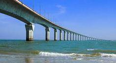 Whitings Writings - Ile de Re La Rochelle Bridge