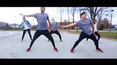 This Is Living by M18 I Choreo by Diego Siqueira