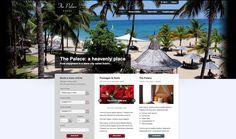 Principales estrategias para un diseño web acertado en hoteles
