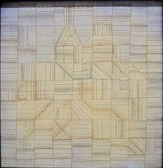 Paul Klee Variations (1927), Metropolitan Museum of Art (New York)