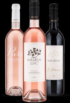 Welcome to Mirabeau, the multi award-winning Provence Rosé made by a family who moved from England to France in 2009 to live their dream of making wine.