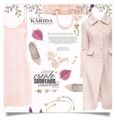 """pink_love it @fratellikarida-com #fratellikarida www.pearlparadise.com"" by ellma94 ❤ liked on Polyvore featuring Ballin, Dolce&Gabbana, Fratelli Karida, xO Design, pearljewelry, pearlparadise, FratelliKarida and beautifulpumps"