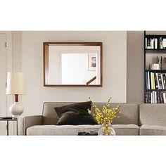 Loft Mirrors - Wood Mirrors - Mirrors - Accessories - Room & Board