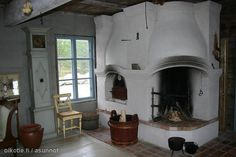 fireplace| Oikotie
