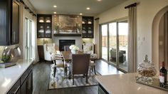 Windsong Ranch 71s in Prosper, Texas - Darling Homes