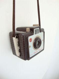 #brownie #kodak #vintage #camera