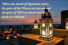 Ramadan 2014 Quotes!!!