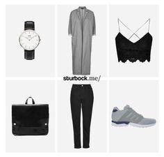 Sonntag Abend: Zeit für entspannte Essentials. Hier entdecken und shoppen: http://sturbock.me/QK4