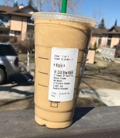 Let These 10 Keto-Friendly Drinks From Starbucks Inspire Your Next Drink Order Starbucks is the real MVP Bebidas Do Starbucks, Starbucks Secret Menu Drinks, Starbucks Coffee, Sugar Free Starbucks Drinks, Starbucks Protein Drink, Iced Americano Starbucks, Decaf Starbucks Drinks, Low Calorie Starbucks Drinks, Starbucks Hacks