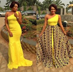Hello ladies ….    Here are some  lovely Best of best Aso Ebi Styles  Over the Weekend … yes the...